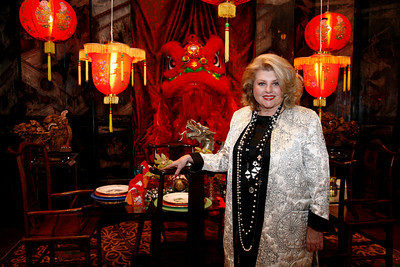 08: Barbara Ostrom: Curtain Up! Thirty Years of Spectacular Showhouse Rooms