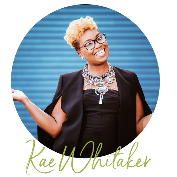 259: Kae Whitaker – Get New Clients with the Right Email Sequence