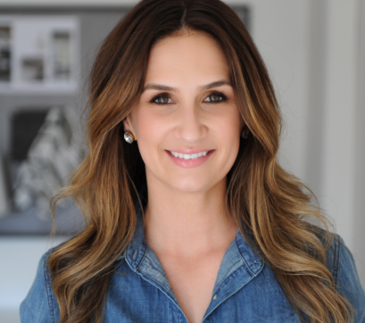 263: Amanda Evans: Creating Growth in Your Interior Design Firm