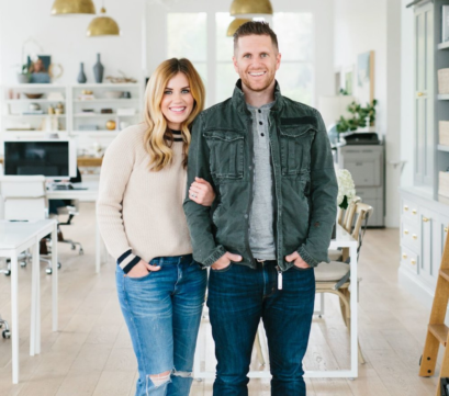 270: Shea & Syd McGee: Building a Design Empire Involves a Lot of Hustle