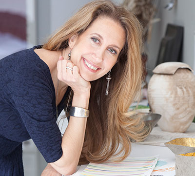 """308: Lori Weitzner – The """"Big Moments"""" Create a Successful Interior Design Business"""
