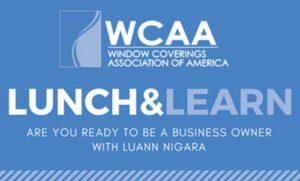WCAA-LUNCH&LEARN