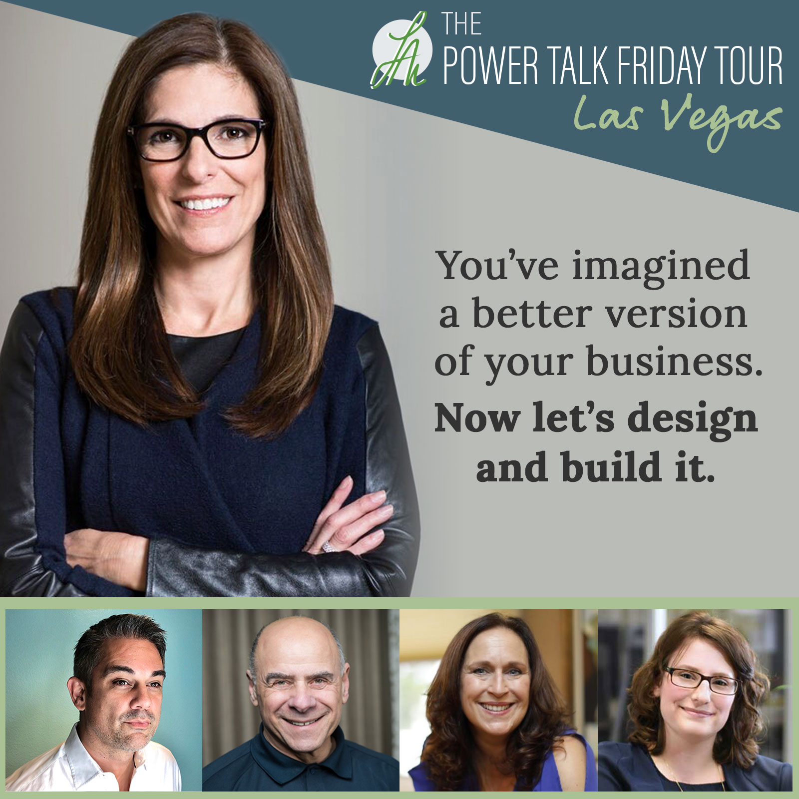 333: Power Talk Friday: Design and Build Your Interior Design Business