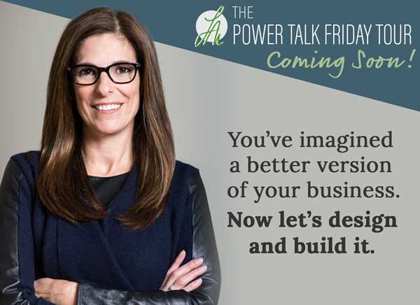 The Power Talk Friday Tour