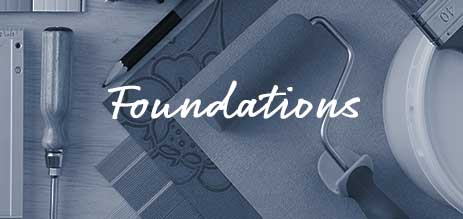 Foundations Mastermind