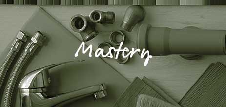 Mastery Mastermind