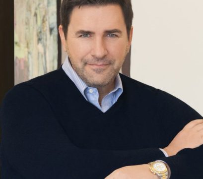 360: David Phoenix and His New Kravet Fabric Collection, Well-Suited