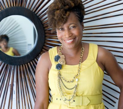 366: Nicole White: Interior Designer Leveraging Her Contracting Skills