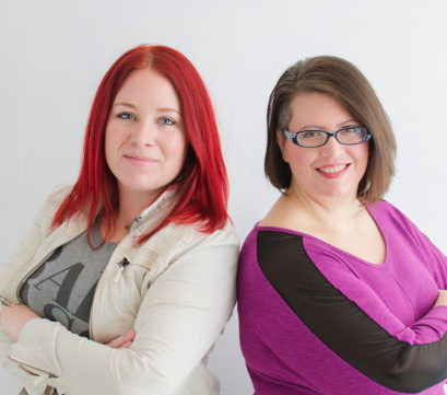 379: Power Talk Friday: The Ladies of Badassery on Creating an Engaged Community