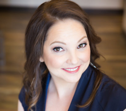 385: Power Talk Friday: Amber De La Garza: The Productivity Specialist