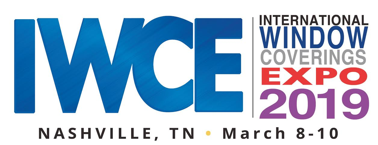 IWCE- International Windows Coverings Expo