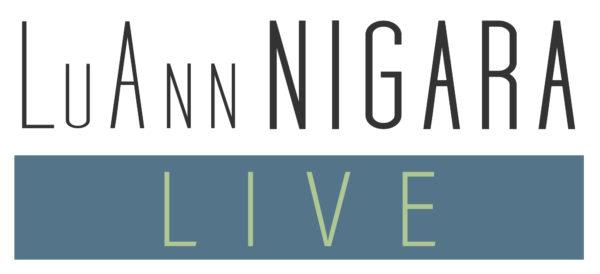 LuAnn Nigara Live
