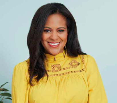 411: Nicole Gibbons: Interior Designer, TV Personality, Founder and CEO of Clare
