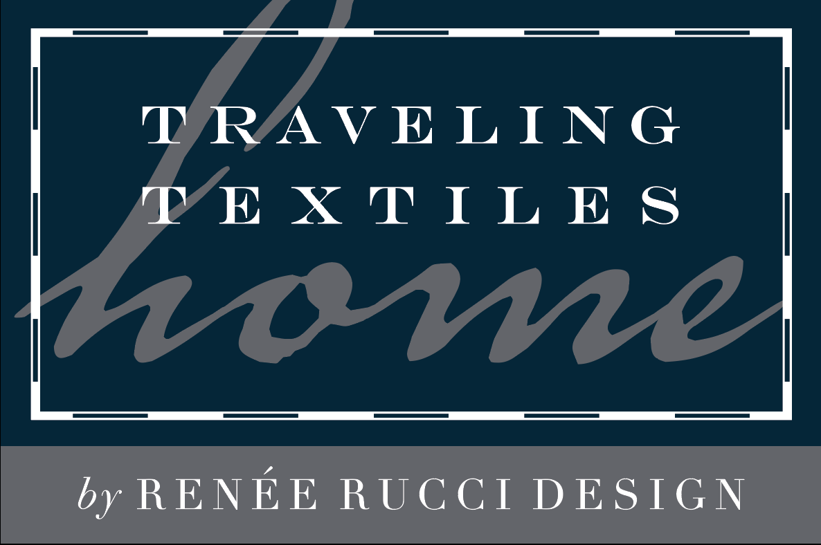 Traveling Textiles Home
