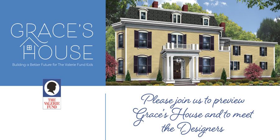 Meet the Designers at Grace's House
