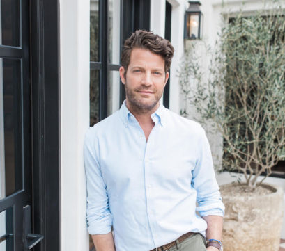 433: Nate Berkus: Introducing His Collection with Kravet
