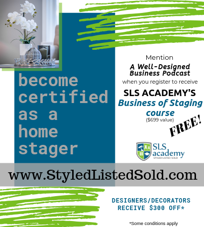 become certified as a home stager - LN Resource page