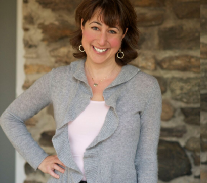 451: Elissa Grayer: Starting From the Ground Up, After 19 Years
