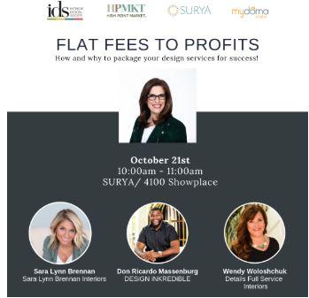 Flat Fees to Profits