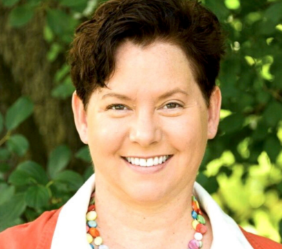 477: Power Talk Friday: Laurel Palmer: Comfortex Leader, Bringing Her Passion to Her Work
