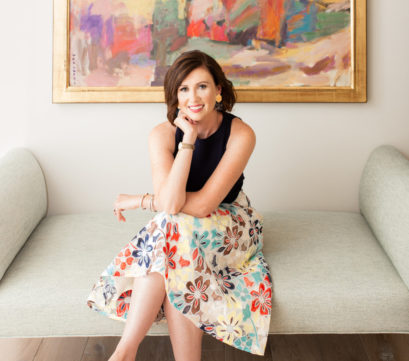 486: Christina Bruce: The Courage to Take Action Changed her Interior Design Business