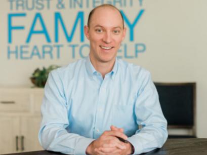 489: Power Talk Friday: Brad Clinard: Intentional Planning for Abundant Living