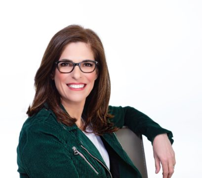 491: Power Talk Friday: LuAnn Nigara: Let's Be Profitable in 2020