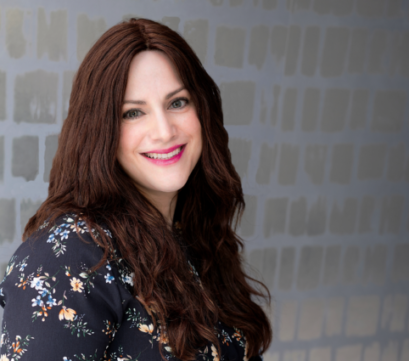 494: Mimi Goldsmith: Take Action and Create Success