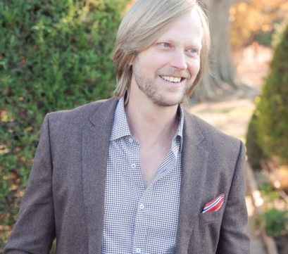 504: Eric Ross: Operating His Design Firm Like a Retail Store