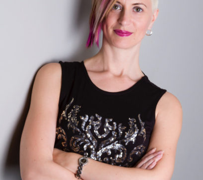 499: Power Talk Friday: Shauna Lynn Simon: Passion, Purpose, and Pink Hair – The Secret to My Success
