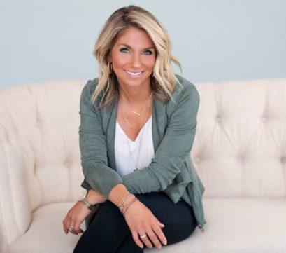 514: Power Talk Friday: Sara Lynn Brennan: Investing in Your Success