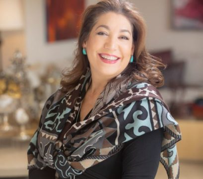511: Victoria Sanchez: New Ideas on How We Educate Interior Designers