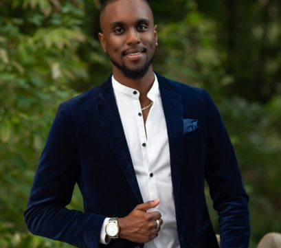 596 #BLM: Jamel Williams: A Call to Create Opportunity and Change at the University Level